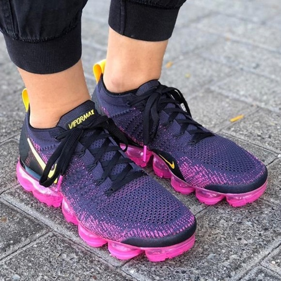 1e9e4af46cefe Nike air vapormax flyknit 2 sneakers